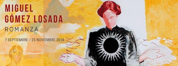 Exposición de Miguel Gómez Losada en el CAC de Málaga