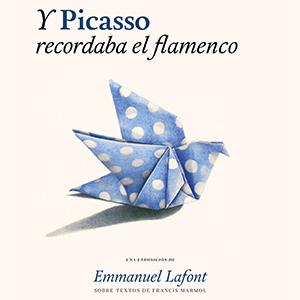 Exposición de Emmanuel Lafont en la Alianza Francesa