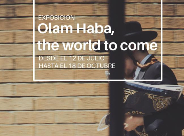 Olam Haba, the world to come